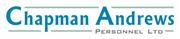 Chapman Andrews Personnel Ltd's logo