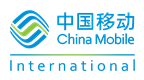 China Mobile International Limited's logo
