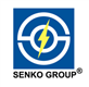 Senko Advanced Components (HK) Ltd's logo