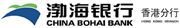 China Bohai Bank Co., Ltd.'s logo