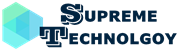Supreme Technology Solution Limited's logo