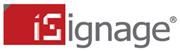 iSignage Limited's logo