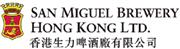 San Miguel Brewery Hong Kong Limited's logo