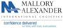 Mallory Alexander International Logistics Hong Kong Limited