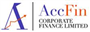 AccFin Corporate Finance Limited