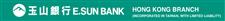 E.SUN Commercial Bank, Ltd.