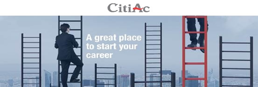 CitiAc Management Consultancy Ltd's banner