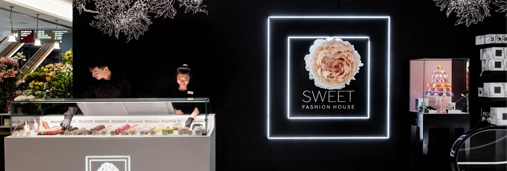 Sweet Fashion House Company Limited's banner