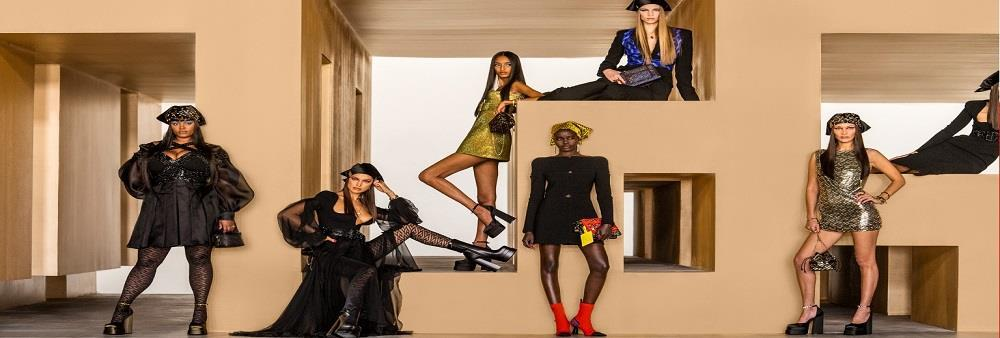 Versace Asia Pacific Limited's banner